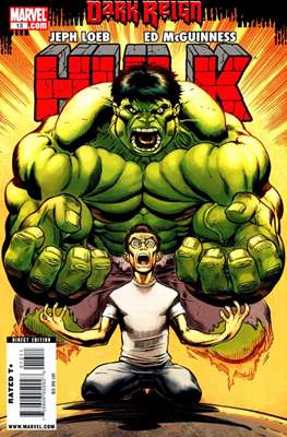 Hulk Vol. 2 (Comic Book (2008-2012)) #13
