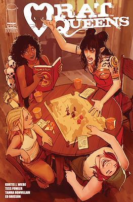 Rat Queens (Comic-book) #14