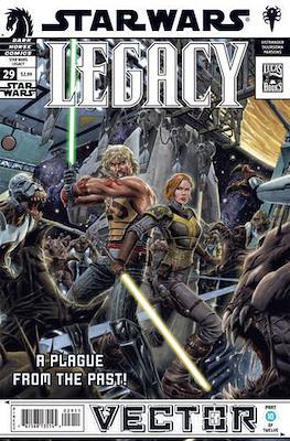 Star Wars: Legacy (Digital) #29