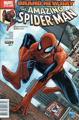 The Amazing Spider-Man (Grapas) #546