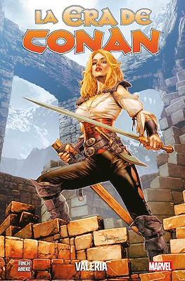 La Era de Conan: Valeria
