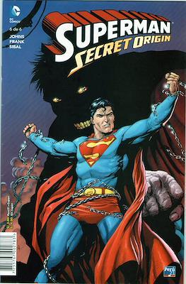 Superman. Origen secreto (Grapa) #6