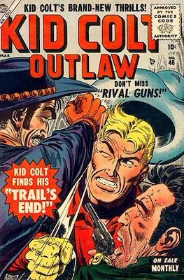 Kid Colt Outlaw Vol 1 #46