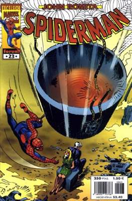Spiderman de John Romita (1999-2005) #23