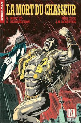 Comics USA Super Héros #7
