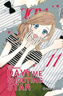 Daytime Shooting Star (Rústica con sobrecubierta) #11