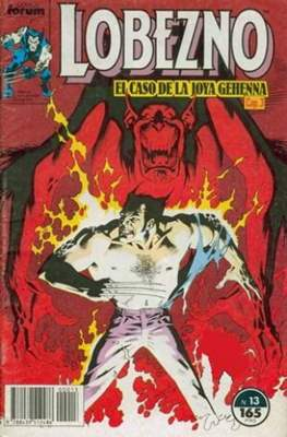 Lobezno vol. 1 (1989-1995) (Grapa) #13