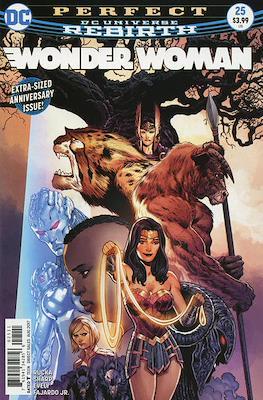 Wonder Woman Vol. 5 (2016-) (Comic book) #25