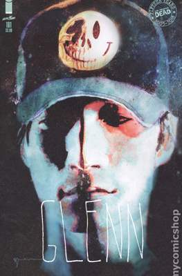 The Walking Dead (Variant Cover) (Comic Book) #181