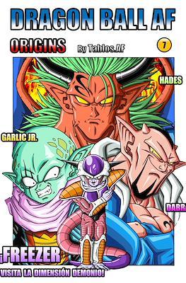 Dragon Ball AF Origins #7