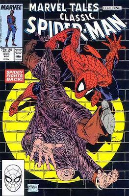 Marvel Tales (Comic Book) #226