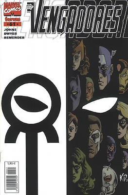 Los Vengadores vol. 3 (1998-2005) (Grapa. 17x26. 24 páginas. Color. (1998-2005).) #61