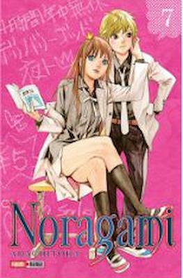 Noragami (Rústica) #7