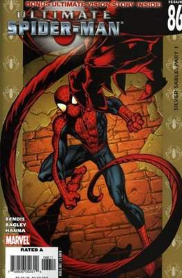 Ultimate Spider-Man (2000-2009; 2011) (Comic-Book) #86