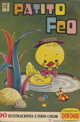 Din Dan (1973-1974) #4