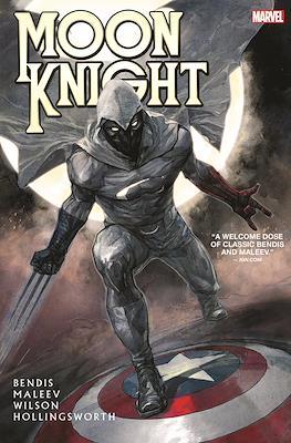 Moon Knight Vol. 4 (2011-2012)