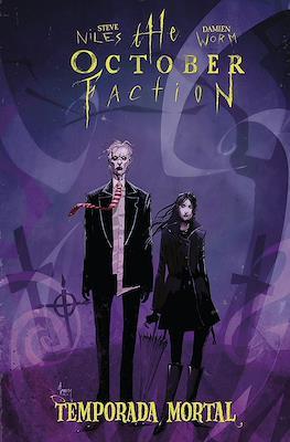 The October Faction (Rústica 148 pp) #4