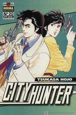 City Hunter #20
