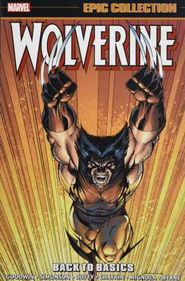 Wolverine Epic Collection (Softcover) #2