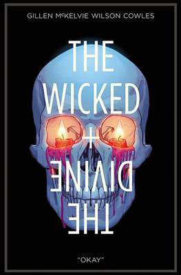 The Wicked + The Divine (Softcover) #9