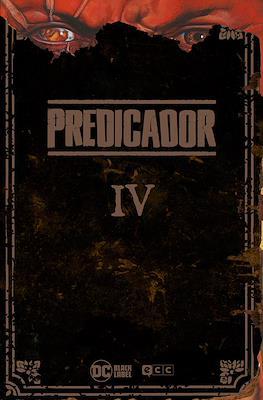 Predicador - DC Black Label (Cartoné 368-384 pp) #4