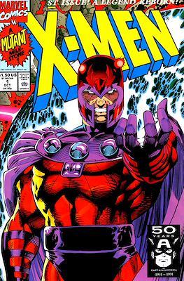 X-Men / New X-Men / X-Men Legacy Vol. 2 (1991-2012) #1D