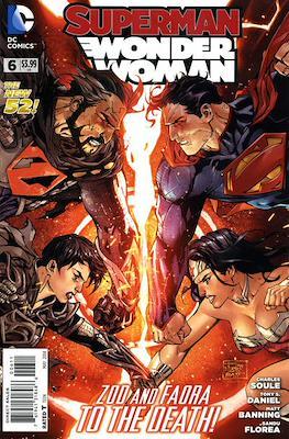 Superman / Wonder Woman (2013-) (Digital) #6