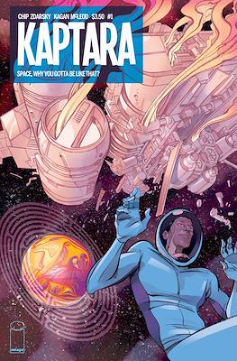 Kaptara (Comic-book/digital) #1