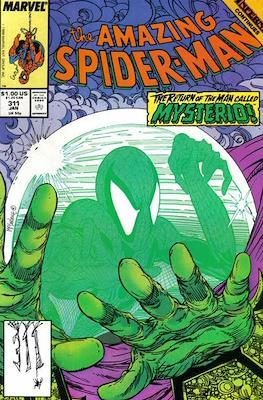 The Amazing Spider-Man Vol. 1 (1963-2007) (Comic-book) #311