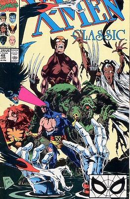 Classic X-Men / X-Men Classic (Comic Book) #48