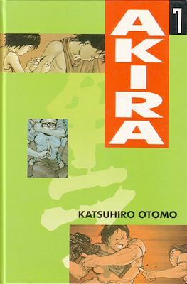 Akira (Cartoné, 180 páginas) #7