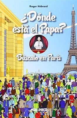 ¿Dónde está el Papa?