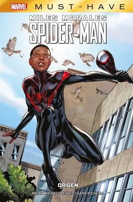 Marvel Must-Have (Cartoné) #8