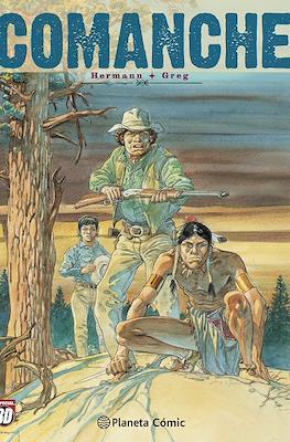 Comanche (Cartoné 264-272 pp) #2