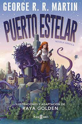 Puerto estelar (Rústica 272 pp)