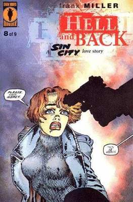 Sin City: Hell and Back (Comic Book) #8