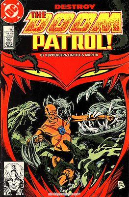 Doom Patrol Vol. 2 (1987-1995) #2
