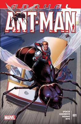 Ant-Man Annual (2015)