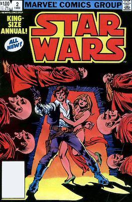 Star Wars Annual (Grapa) #2