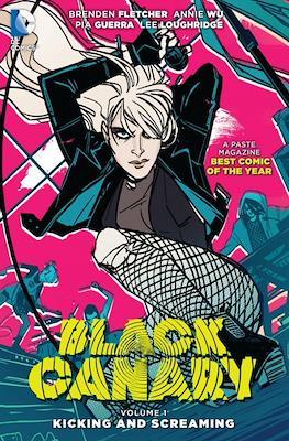 Black Canary (2015) (Trade Paperback) #1