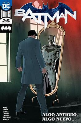 Batman (2017-...) #25