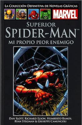 La Colección Definitiva de Novelas Gráficas Marvel (Cartoné) #139