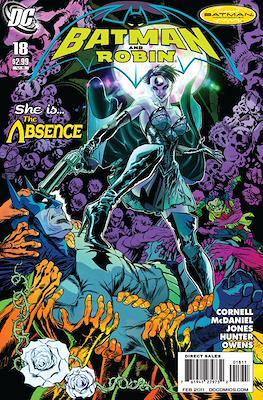 Batman and Robin Vol. 1 (2009-2011) (Comic Book) #18