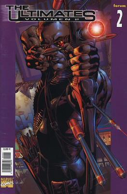 The Ultimates vol. 2 (2004) #2
