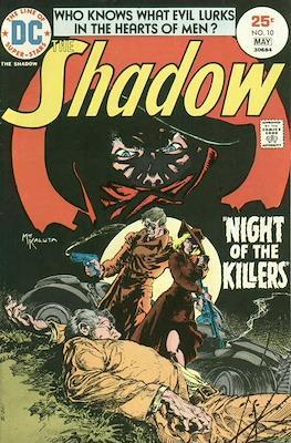 The Shadow Vol.1 #10