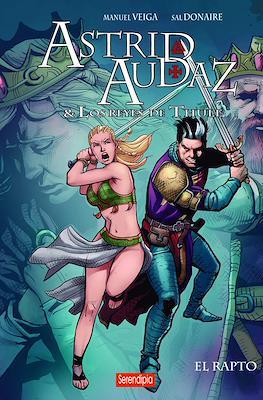 Astrid, Audaz & Los reyes de Thule