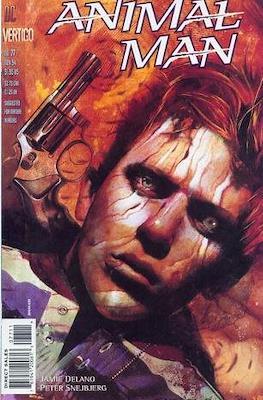 Animal Man (1988-1995) (Comic Book) #77