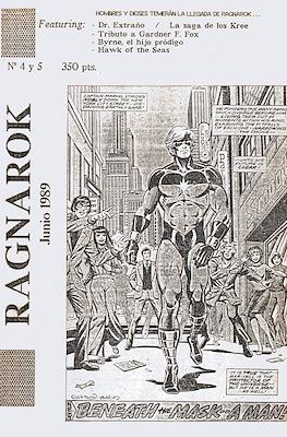 Ragnarok (Grapa) #4-5