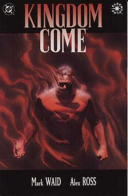 Kingdom Come (Softcover) #4
