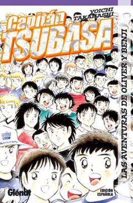 Capitán Tsubasa. Las aventuras de Oliver y Benji (Rústica con sobrecubierta) #37